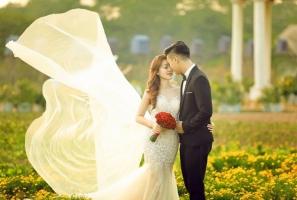 Studio chụp ảnh cưới đẹp nhất tại Cao Bằng