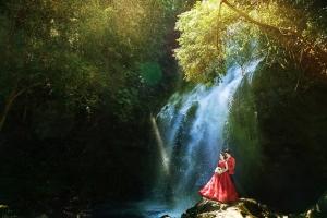 Studio chụp ảnh cưới đẹp nhất tại Đăk Nông