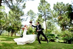 Studio chụp ảnh cưới đẹp nhất tại Hà Nam