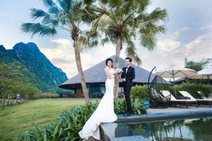 Studio chụp ảnh cưới đẹp nhất tại Sóc Trăng