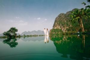 Studio chụp ảnh cưới đẹp nhất tại Thái Bình