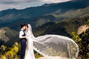 Studio chụp ảnh cưới đẹp nhất tại TP Lạng Sơn