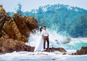 Studio chụp ảnh cưới đẹp nhất tại Trà Vinh