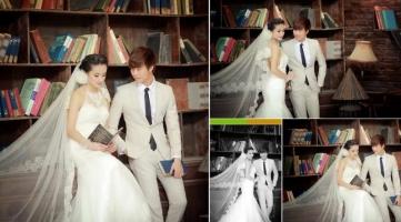 Studio chụp ảnh cưới đẹp nhất tại Vĩnh Yên, Vĩnh Phúc