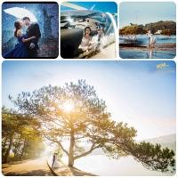 Studio chụp ảnh cưới đẹp nổi tiếng ở Hà Nội