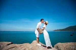 Studio chụp ảnh cưới đẹp ở quận 4, TP Hồ Chí Minh