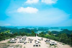 Studio chụp ảnh cưới đẹp và uy tín nhất tại Tp.Uông Bí, Quảng Ninh