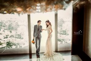 Studio chụp ảnh cưới nổi tiếng nhất Cần Thơ