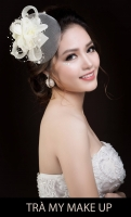 Tiệm trang điểm cô dâu đẹp nhất Thái Hòa, Nghệ An