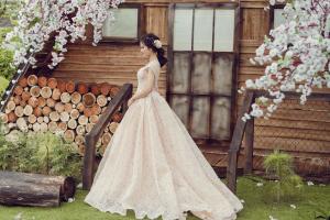 Địa chỉ cho thuê váy cưới đẹp nhất Thái Bình