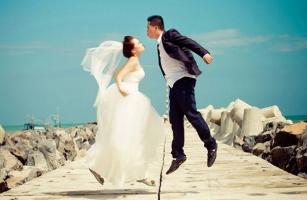 Studio chụp ảnh cưới đẹp nhất tại Bình Dương