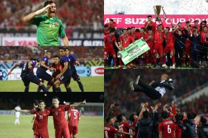 Sự kiện thể thao đáng chú ý nhất năm 2018