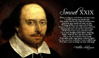 Sự thật ít biết về William Shakespeare