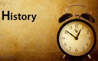 Sự thật lịch sử thú vị ít người biết nhất