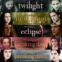 Sự thật thú vị nhất về loạt phim Twilight không phải ai cũng biết