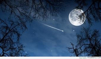 Sự thật thú vị về Mặt Trăng có thể bạn chưa biết
