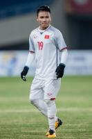 Sự thật thú vị về Nguyễn Quang Hải - người hùng của ĐT Bóng đá Việt Nam