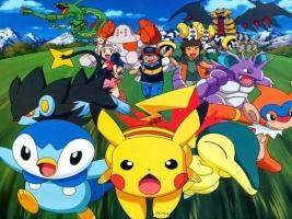 Sự thật thú vị về Pokemon