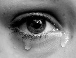 Sự thật vô cùng thú vị về nước mắt