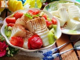 Món ăn ngon nhất Học viện Nông Nghiệp Việt Nam