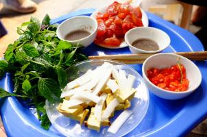 Địa chỉ bán sứa đỏ ngon nhất tại Hà Nội