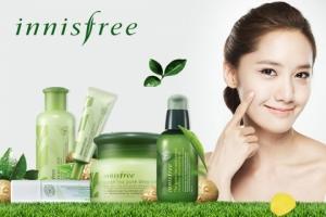 Sữa rửa mặt tốt nhất của Innisfree dành cho da dầu