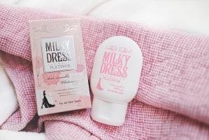 Sữa tắm dành cho da khô được ưa chuộng nhất hiện nay