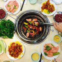 Nhà hàng chuyên thịt dê ngon nhất Hà Nội