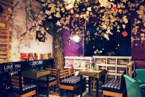 Homestay đẹp - chất giá dưới 100k tại Đà Lạt