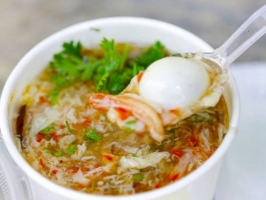 địa điểm bán súp siêu ngon ở Hà Nội