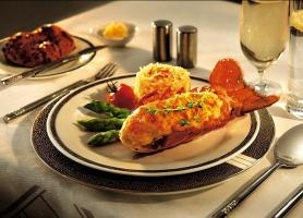 Hãng hàng không cung cấp bữa ăn ngon nhất thế giới