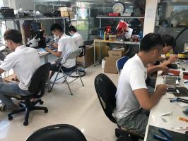 Địa chỉ ép kính điện thoại uy tín và chất lượng nhất Bắc Giang