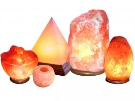 Tác dụng tuyệt vời của Đèn đá muối Hymalaya