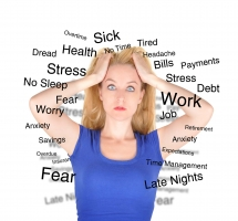 Ảnh hưởng của stress đối với sức khỏe phụ nữ và cách khắc phục