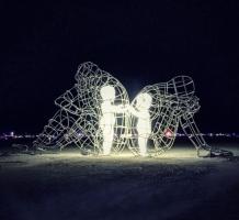 Tác phẩm điêu khắc ấn tượng trên thế giới