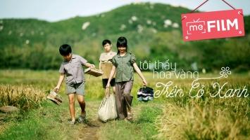 Tác phẩm được yêu thích nhất của  Nguyễn Nhật Ánh