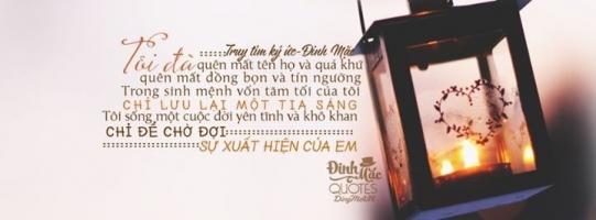 Tác phẩm ngôn tình hay nhất của tác giả Đinh Mặc
