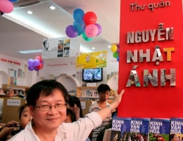 Bộ phim chuyển thể từ truyện Nguyễn Nhật Ánh