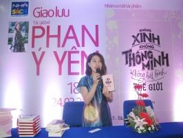 Tác phẩm nổi bật nhất của nhà văn Phan Ý Yên