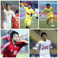 Tài năng bóng đá đáng tiếc nhất của Việt Nam