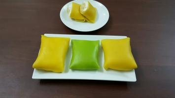 Địa chỉ bán bánh crepe sầu riêng được yêu thích nhất Cần Thơ