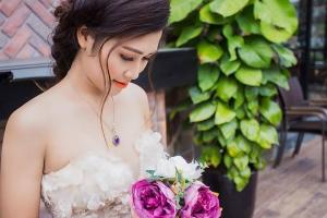 Tiệm trang điểm cô dâu đẹp nhất TP. Việt Trì, Phú Thọ