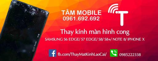 Địa chỉ ép kính điện thoại uy tín và chất lượng nhất Lào Cai