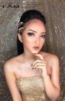 Địa chỉ dạy make up chuyên nghiệp nhất Phú Thọ
