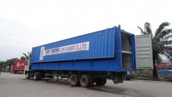 Công ty dịch vụ vận tải container uy tín nhất ở Việt Nam