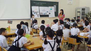 Phương pháp tạo bài giảng thu hút và giúp học sinh hứng thú, không làm việc riêng