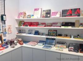 Top 10 Shop bán dụng cụ vẽ online tốt nhất hiện nay