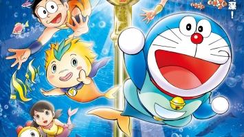 Tập phim Doraemon Movie hay nhất bạn nên xem thử