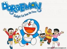 Tập phim hoạt hình Doraemon cảm động nhất