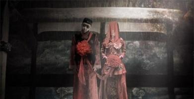Tập tục hôn nhân kì lạ có một không hai ở Trung Quốc